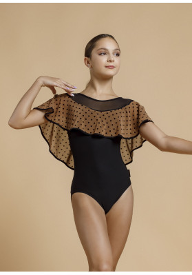 Leotard DRAGONFLY ruviso-dancewear.com