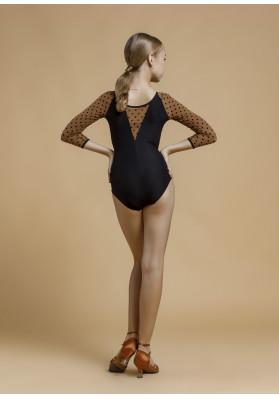 Leotard CAMERONA   ruviso-dancewear.com