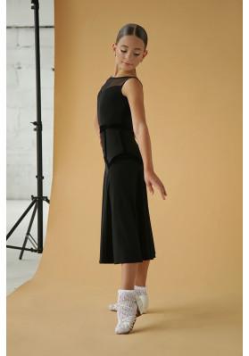 Standard Skirt - 1197 KW ruviso-dancewear.com