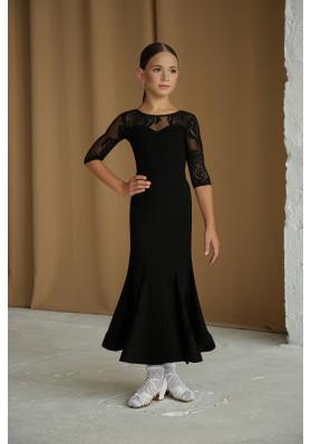 Standard Skirt - 1198 KW ruviso-dancewear.com
