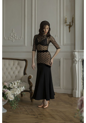 Standard Skirt - 1203 ruviso-dancewear.com