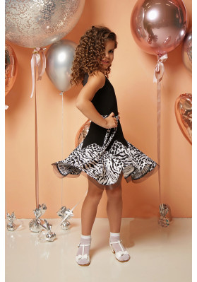 Latin Dress - 1207 ruviso-dancewear.com