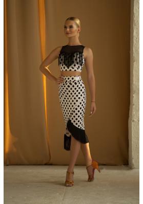 Women's Top - 1213/1 ruviso-dancewear.com