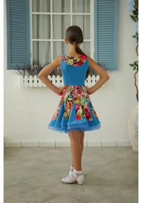 Women's Top - 1219 ruviso-dancewear.com