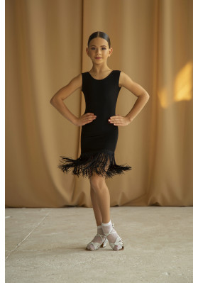 Latin Dress - 1237 ruviso-dancewear.com