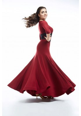 Standard Dress-894 ruviso-dancewear.com