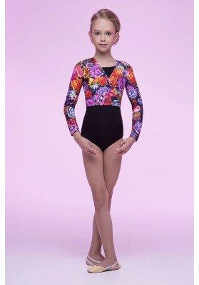 Warm top  - 953/1GH ruviso-dancewear.com