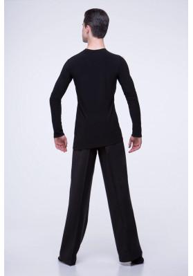Men's shirt-1006 ruviso-dancewear.com