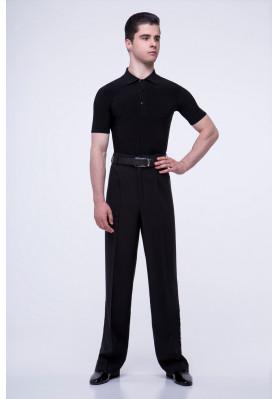 Men's shirt-1008 ruviso-dancewear.com