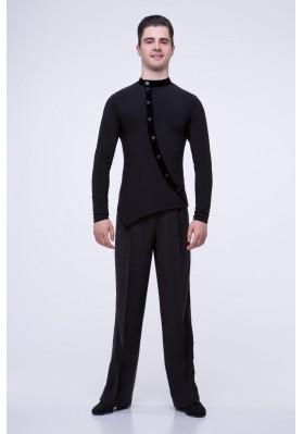 Men's shirt-1010 ruviso-dancewear.com