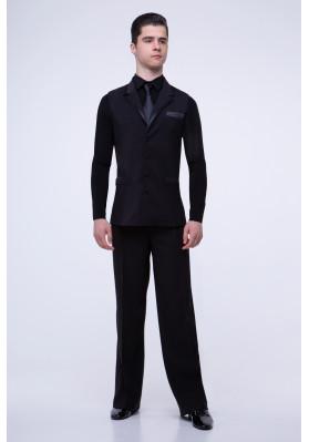 Men's vest-1020 ruviso-dancewear.com