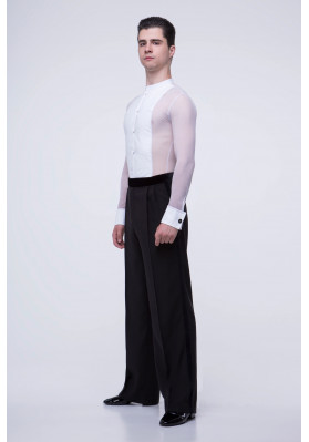 Men's shirt-1022/1 ruviso-dancewear.com