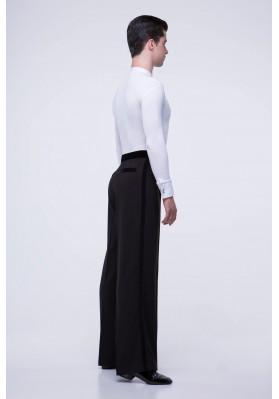 Men's shirt-1022 ruviso-dancewear.com