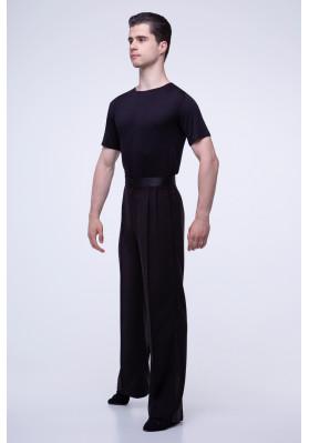 Man's T-shirt-117 ruviso-dancewear.com