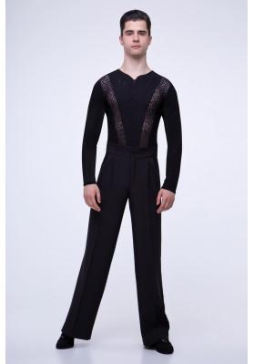 Men's Overalls -228 ruviso-dancewear.com