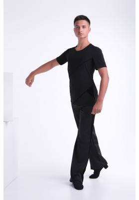 Men's T-shirt-473 ruviso-dancewear.com