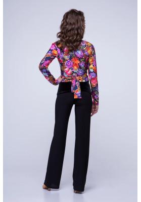 Women's pants-912/1 ruviso-dancewear.com