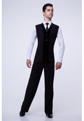 Men's vest-1019 ruviso-dancewear.com