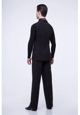 Men's vest-1021 ruviso-dancewear.com