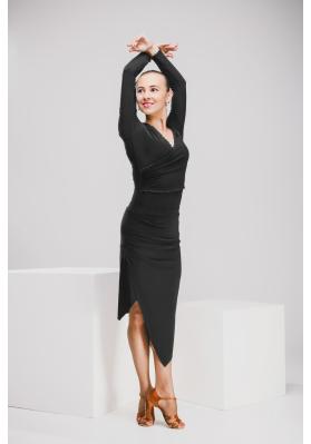 Latin Skirt - 431 SALE ruviso-dancewear.com