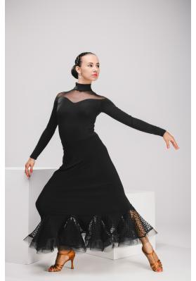 Women's Kombidress -392 ruviso-dancewear.com