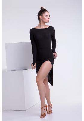Latin Dress - 445 SALE ruviso-dancewear.com