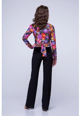 Women's pants-912/1 ruviso-dancewear.com