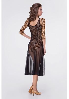 Standard Dress-1001 ruviso-dancewear.com
