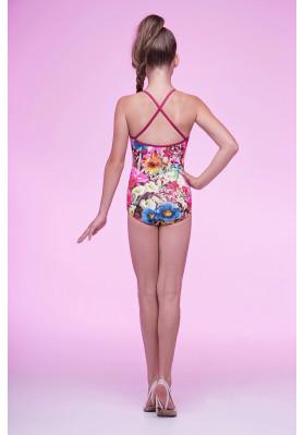 Women's leotard - 1039 ruviso-dancewear.com