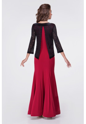 Standard Dress-1050 ruviso-dancewear.com