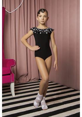 Women's leotard - 1066 KW ruviso-dancewear.com