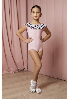 Women's leotard  - 1066/2 ruviso-dancewear.com