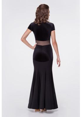 Standard Dress-1095 ruviso-dancewear.com