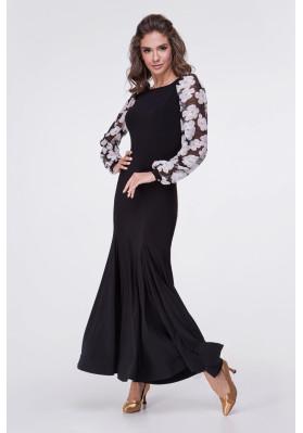 Standard Dress-1101 ruviso-dancewear.com