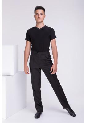T-shirt-486 ruviso-dancewear.com