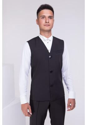 Men's vest-720 ruviso-dancewear.com