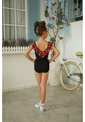 Women's leotard - 1066/1 ruviso-dancewear.com