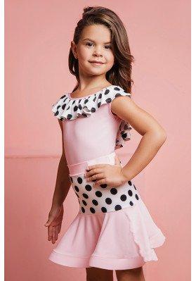 Latin Skirt  - 1067/2 ruviso-dancewear.com