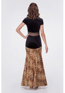 Standard Dress-1095/1 ruviso-dancewear.com