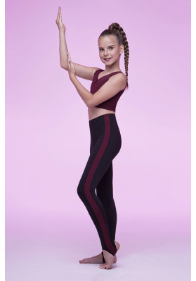 Women's top - 1121/1 ruviso-dancewear.com