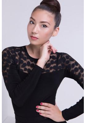Women's Kombidress 499 ruviso-dancewear.com