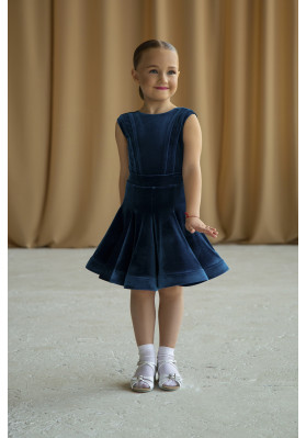 Juvenile Dress-72 ruviso-dancewear.com