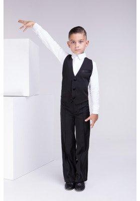 Men's vest-722 ruviso-dancewear.com