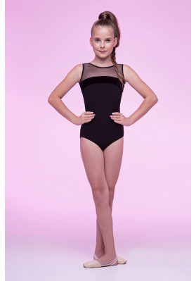 Women's leotard - 856/1GH ruviso-dancewear.com
