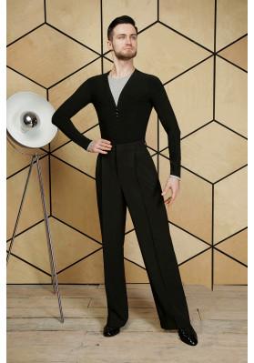 Men's Shirt  - 1152 ruviso-dancewear.com