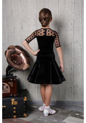 Juvenile Dress - 71/1 ruviso-dancewear.com