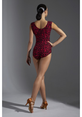 Women's leotard - 86/2 ruviso-dancewear.com