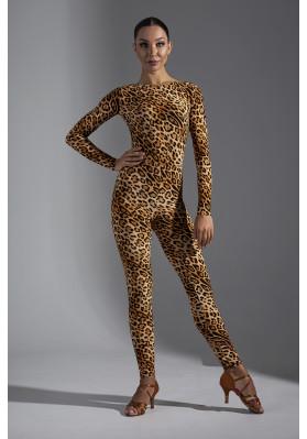 Women's overalls - 1174/1 ruviso-dancewear.com