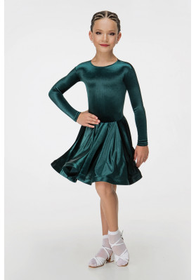 Juvenile Dress-21/1 ruviso-dancewear.com