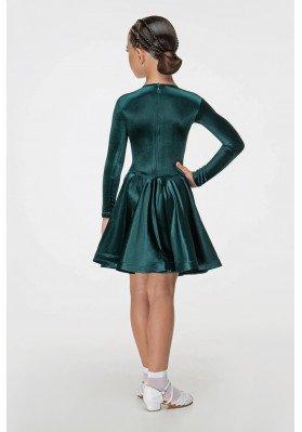 Juvenile Dress-21/1 ruviso-dancewear.com